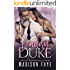 Daddy Duke (Royally Screwed Book 3)
