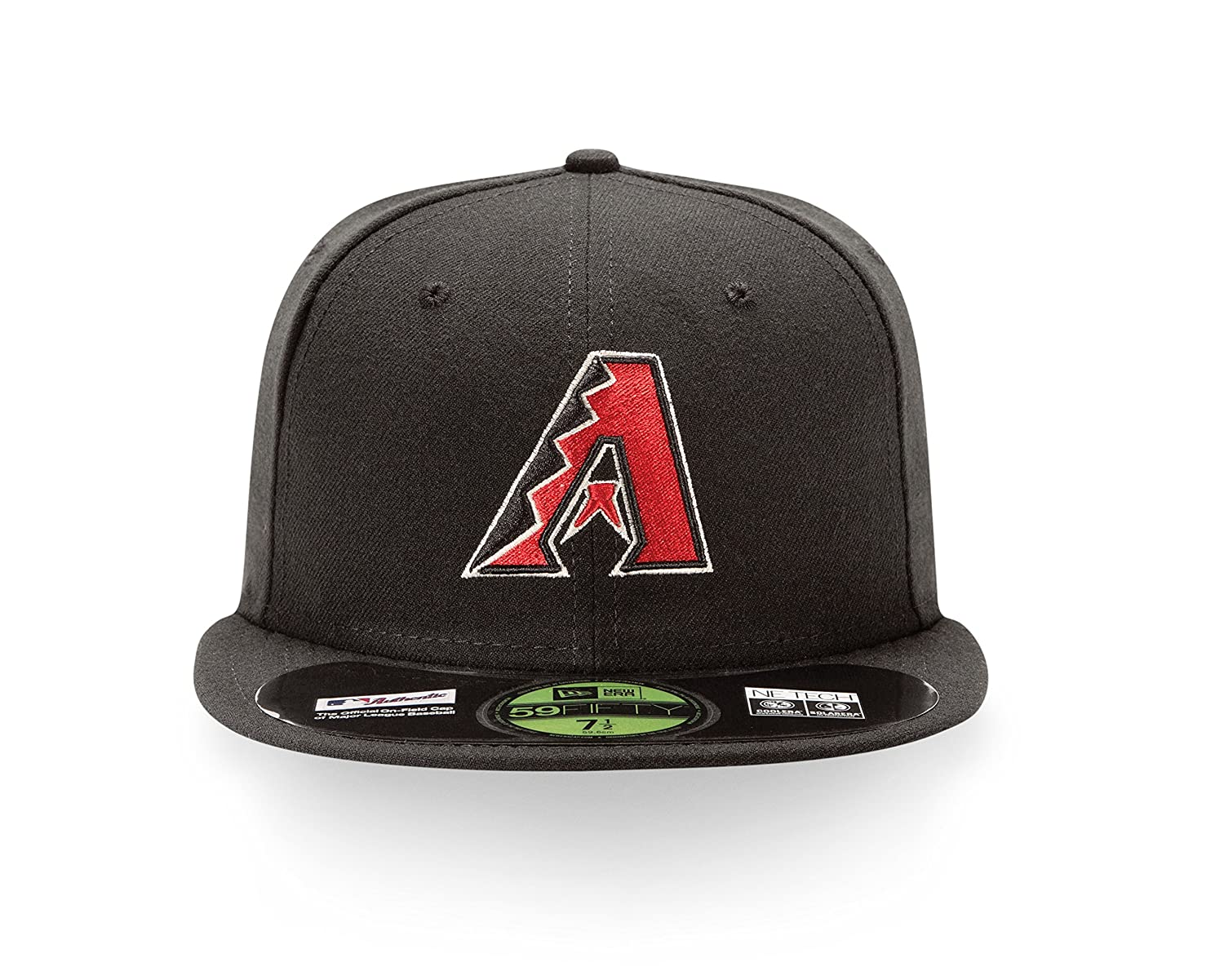 83b5414e7ca Amazon.com   New Era MLB Game Authentic Collection On Field 59FIFTY Fitted  Cap   Sports   Outdoors