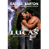 Lucas: The Manning Dragons ― Erotic Paranormal Dragon Shifter Romance