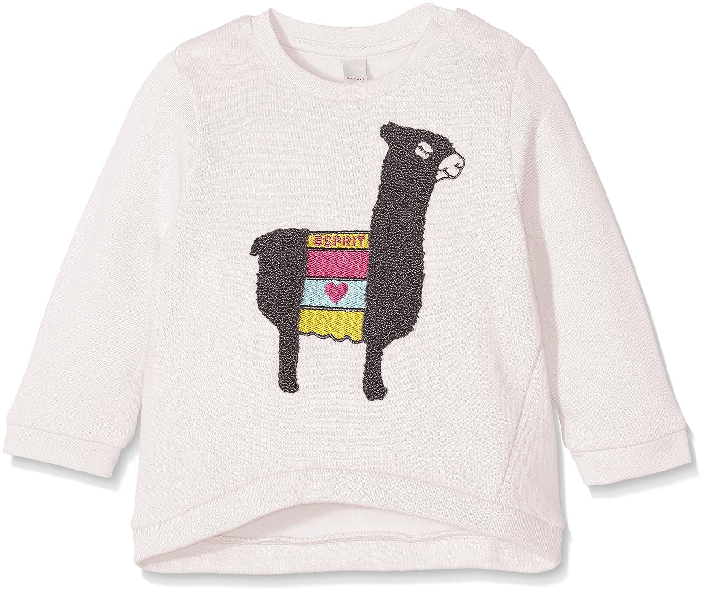 ESPRIT KIDS Baby-Mädchen Sweatshirt RK15001