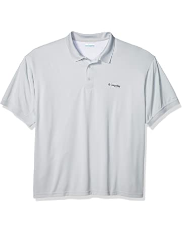 55fb77178b90 Amazon.com  Polo Shirts - Clothing  Sports   Outdoors