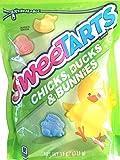 Sweet Tarts (1 Bag) Easter Chicks Ducks & Sweettart Candy Bunnies 11 oz 311 g
