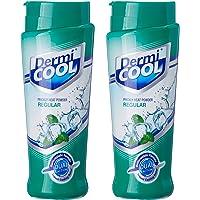 Dermicool Prickly Heat Powder - 150 g (Pack Of 2)