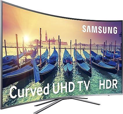 Samsung 43KU6500 - TV: Amazon.es: Electrónica