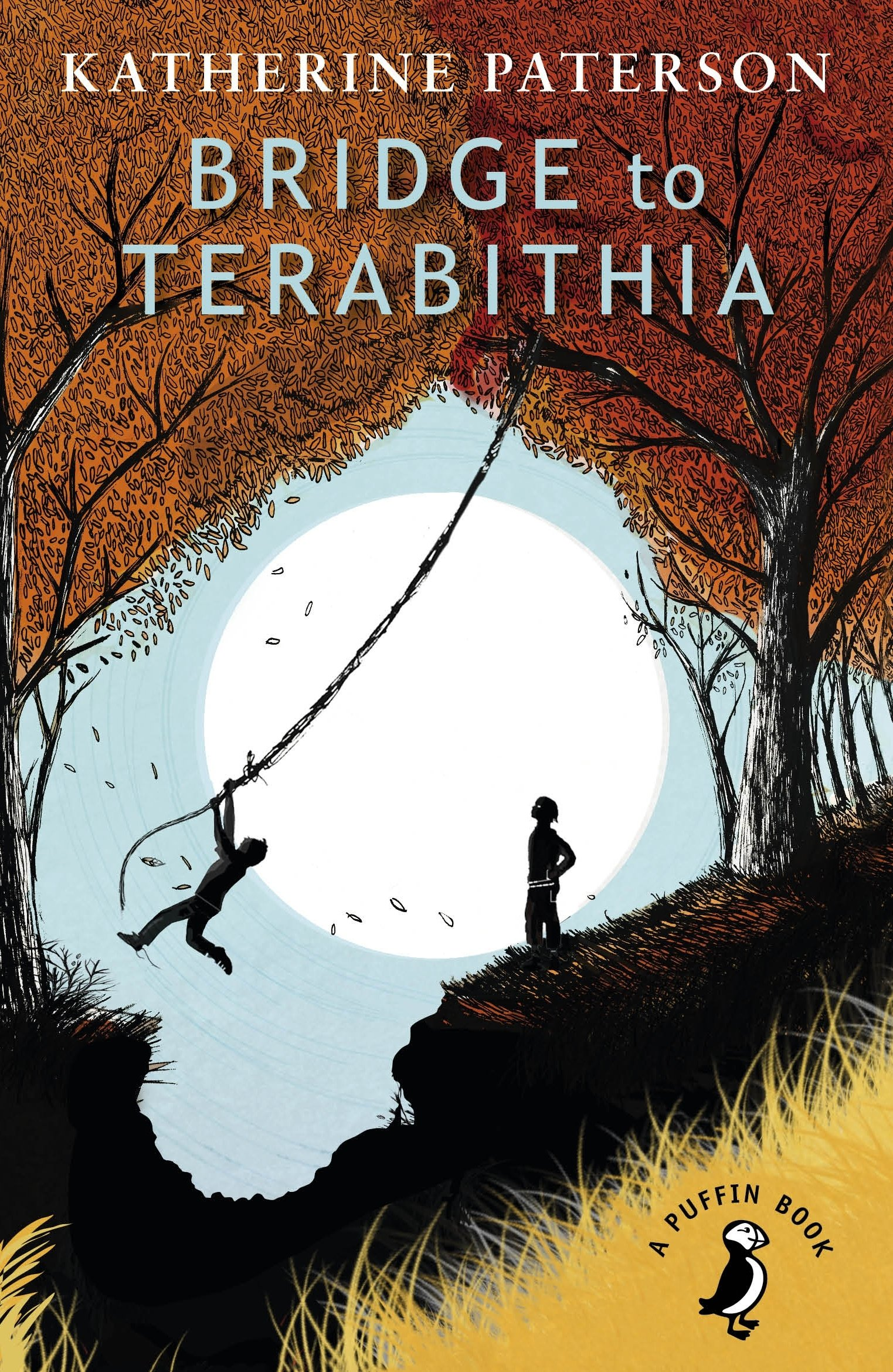 Bridge To Terabithia (A Puffin Book): Amazon.es: Katherine Paterson: Libros en idiomas extranjeros