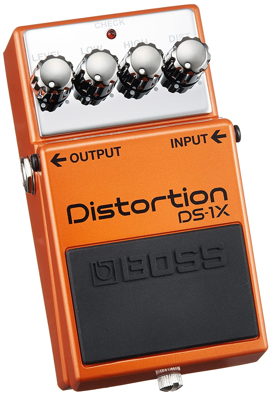 BOSS Distortion DS-1X B00IPUGL7S