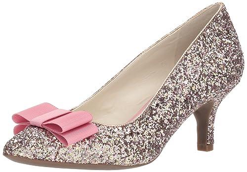 32328d1443c8 Anne Klein Women s s Fia Pump  Amazon.co.uk  Shoes   Bags