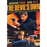The Devil's Own (Widescreen)  (Bilingual)