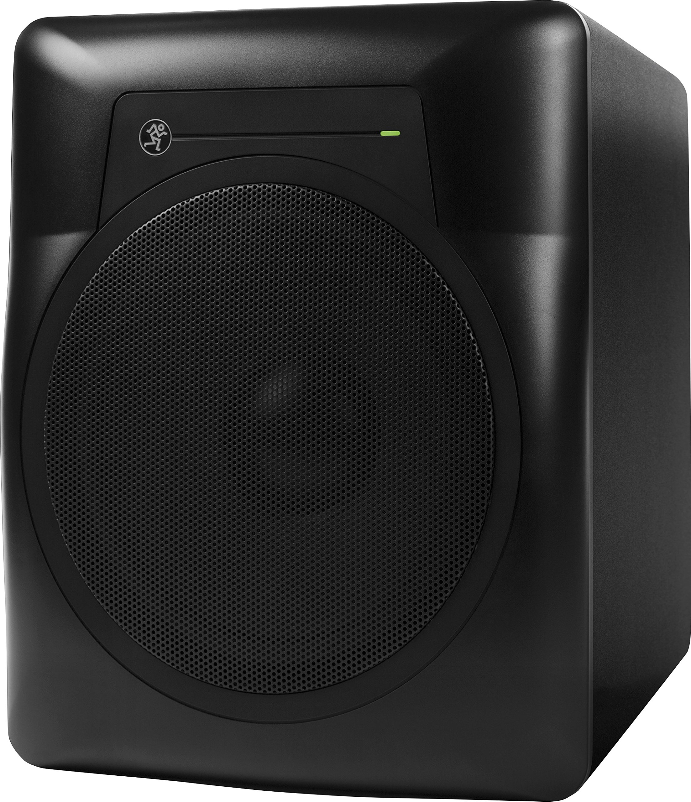 Mackie MRS10 - 10'' Powered Studio Subwoofer by Mackie