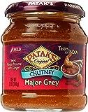 Patak's Major Grey Chutney, 12 oz