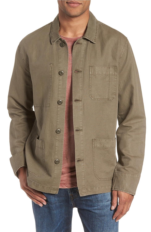 [エージー AG] メンズ アウター ジャケットブルゾン AG Spencer Jacket [並行輸入品] B07F3DGHNT  XX-Large