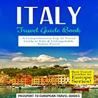 Italy: Travel Guide Book