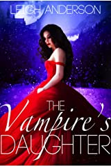 The Vampire's Daughter Kindle Edition