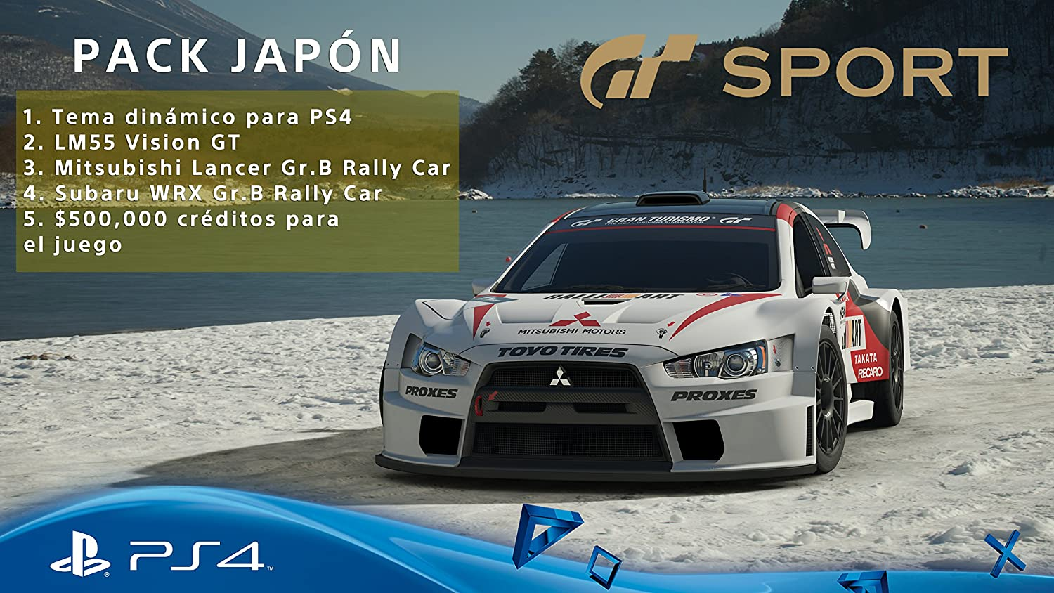 Juego Sony Ps4 Gt Sport Ed Especial Amazon Co Uk Pc Video Games
