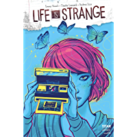 Life Is Strange #5 (English Edition)