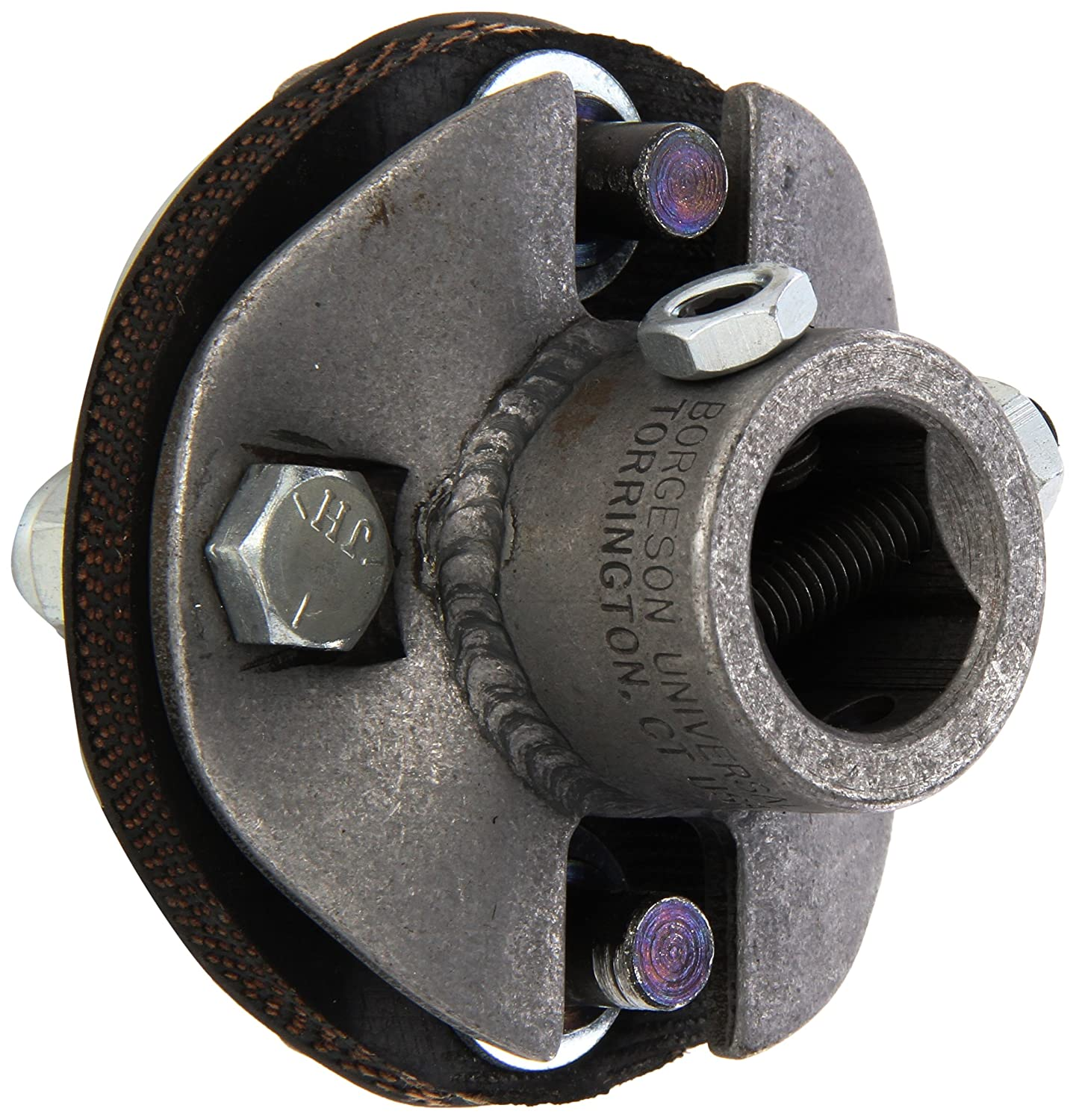 Borgeson (053152) Steering Coupler