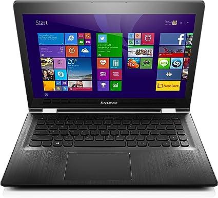 Lenovo Yoga 500 14 - Ordenador portátil (i5-5200U, Touchpad ...