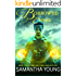Borrowed Ember (Fire Spirits Book 3)