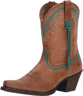 3101d4426ee Amazon.com: ARIAT Women's Western Boot: Shoes