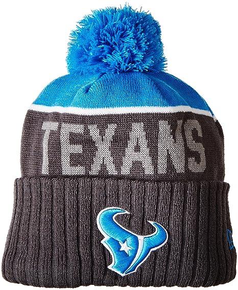 b0dad6bef78 Amazon.com   NFL Houston Texans 2015 Snapshot Sport Knit