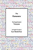 The Kamasutra (Translated)