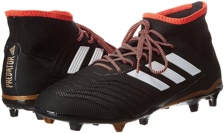 Adidas Predator 18,2 Fg Botas De Fútbol Para Hombre