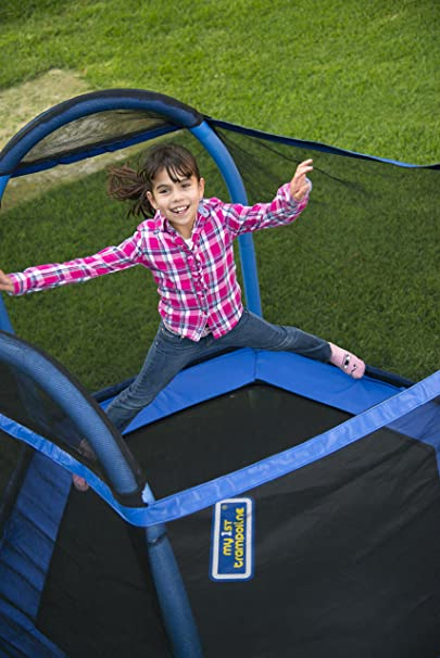 Amazon.com: My first trampoline Cama elástica de 84 ...