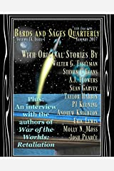 Bards and Sages Quarterly (January 2017) Kindle Edition