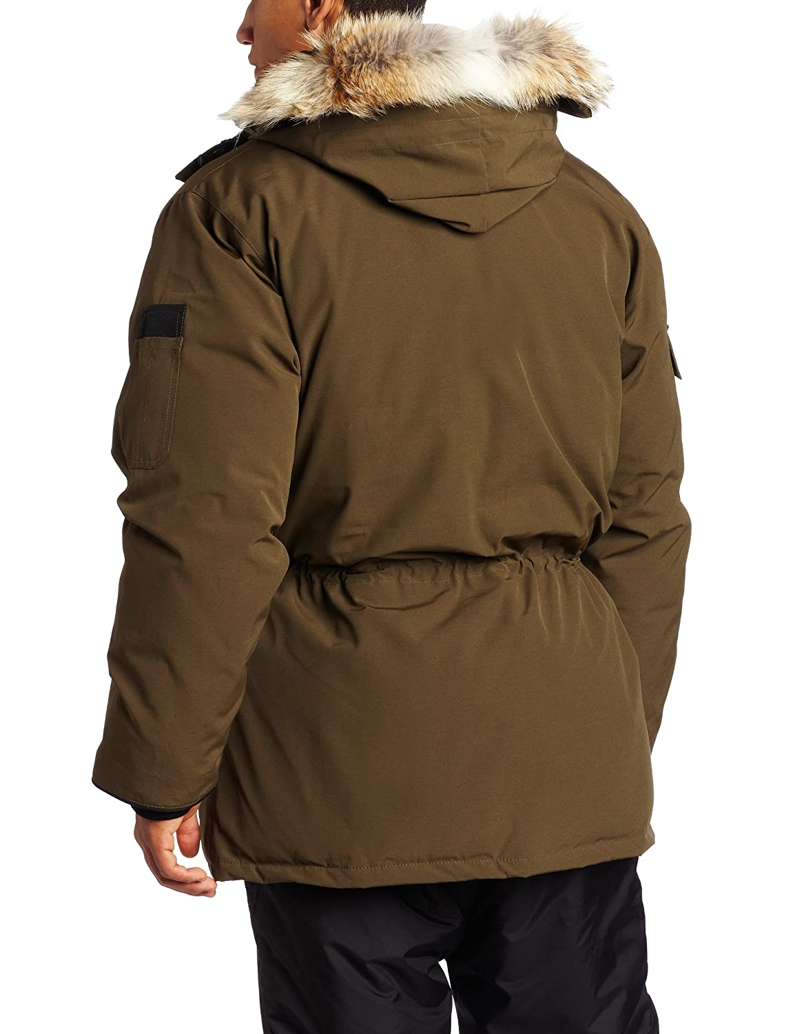amazon com canada goose men s expedition parka coat sports outdoors rh amazon com