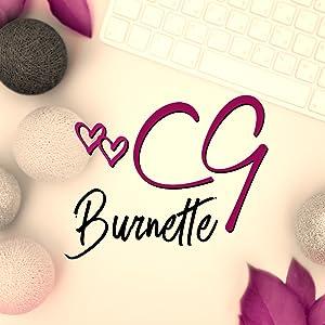 C. G. Burnette