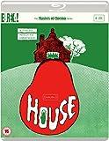 House (HAUSU) [Masters of Cinema] Blu-ray