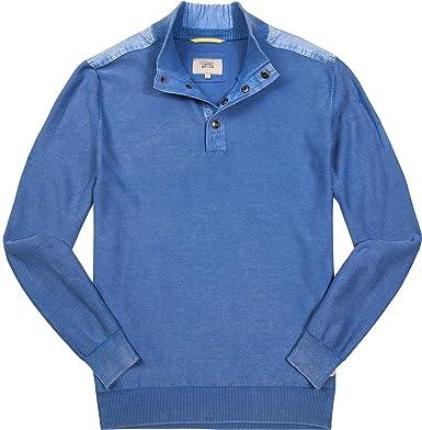 Camel Active Pullover ' In Blau
