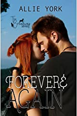Forever & Again (The Broadway Series Book 2) Kindle Edition