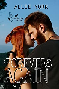 Forever & Again (The Broadway Series Book 2)