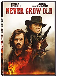 Book Cover: Never Grow Old