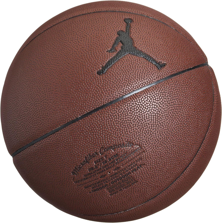 Nike Jordan Championship - Pelota de Baloncesto marrón Chocolate ...
