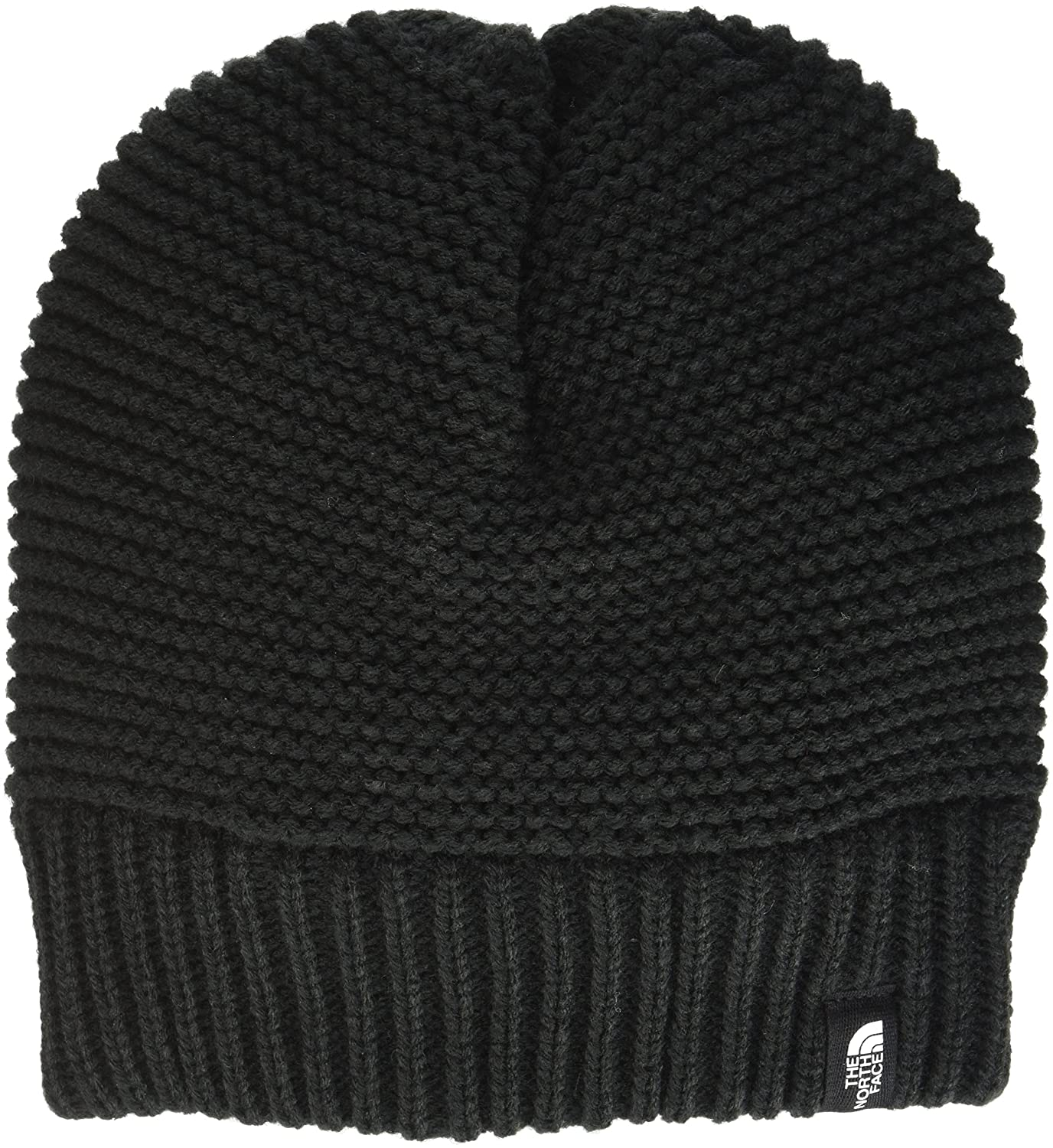 2f6b7428aa THE NORTH FACE Women s Purrl Stitch Beanie TNF Black One Size  Amazon.ca   Clothing   Accessories