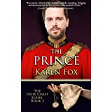 The Prince: Hope Chest Time Travel Romance Series, Book 3 (Hope Chest Series)