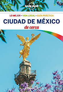 Ciudad de México De cerca 1 (Lonely Planet-Guías De cerca) (Spanish