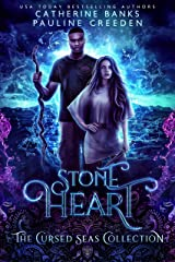 Stone Heart (The Cursed Seas Collection) Kindle Edition