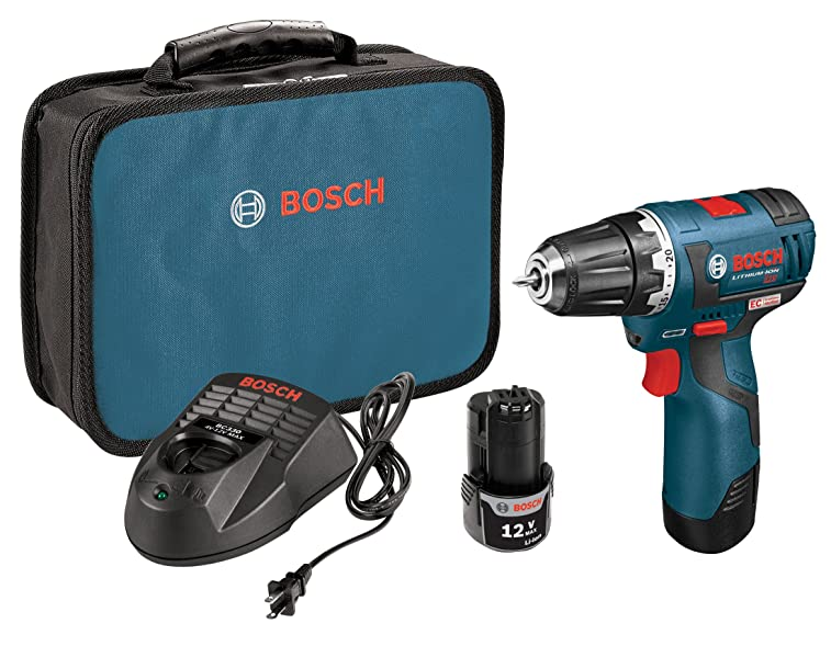 Bosch PS32 cordless drill