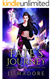 Fate's Journey (Scourge Survivor Series Book 5)