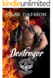 Destroyer (Hell's Justice Book 2)