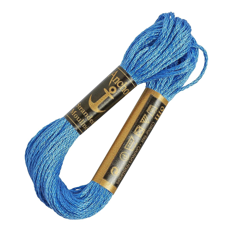 Anchor Sticktwist Farbe 131