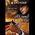 A Chance to Let Go (Copperhead Creek - Australian Romance Book 3)
