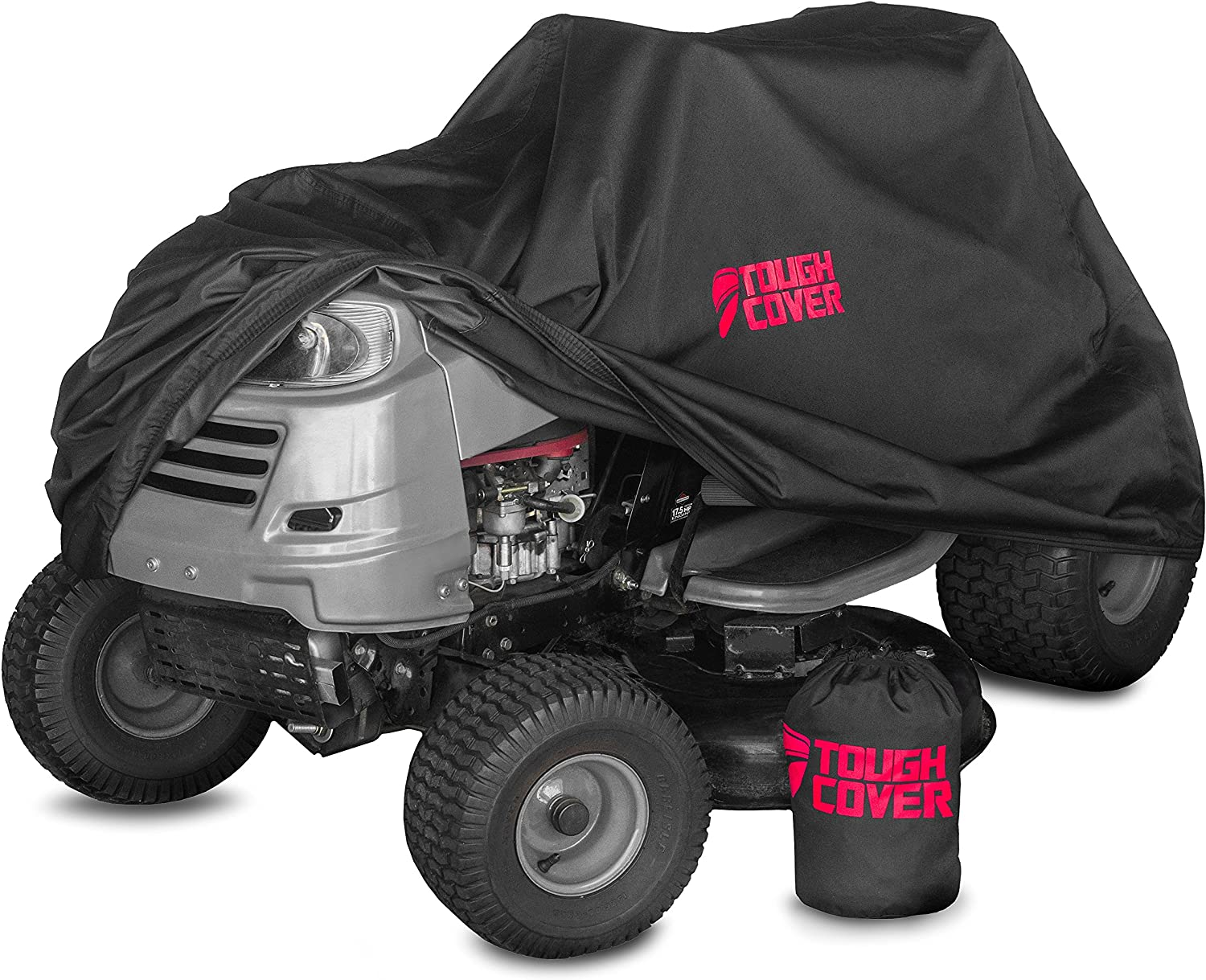 ToughCover Premium Lawn Tractor Cover