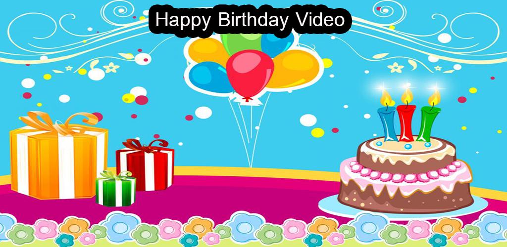 Für whatsapp geburtstag video Geburtstagswünsche für