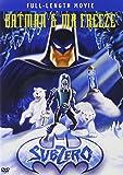 Batman & Mr Freeze: Subzero [DVD] [1997] [Region 1] [US Import] [NTSC]