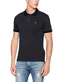Jack & Jones Jjepaulos SS Noos, Polo Homme, Rouge (Brick Red Detail: Slim Fit), X-Small