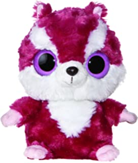 Aurora World Chewoo Squirrel YooHoo & Friends, Multicolor